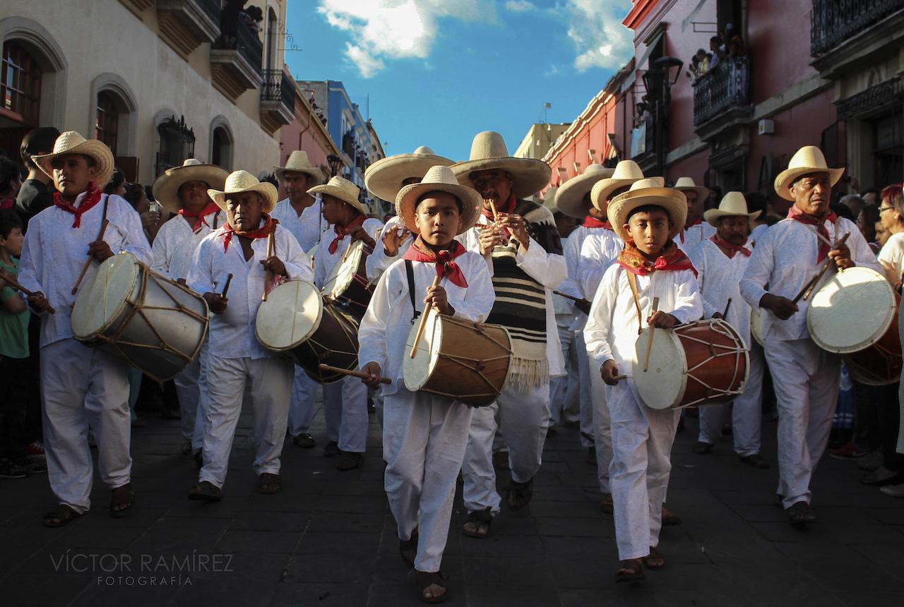 152c9428c 9 tradiciones oaxaqueñas que todo el mundo debería adoptar - Matador Español