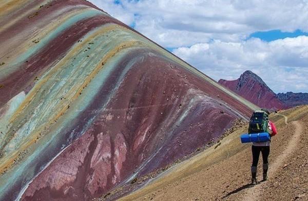 visitar Perú