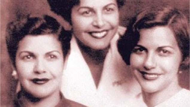 Mujeres Latam hermanas-mirabal