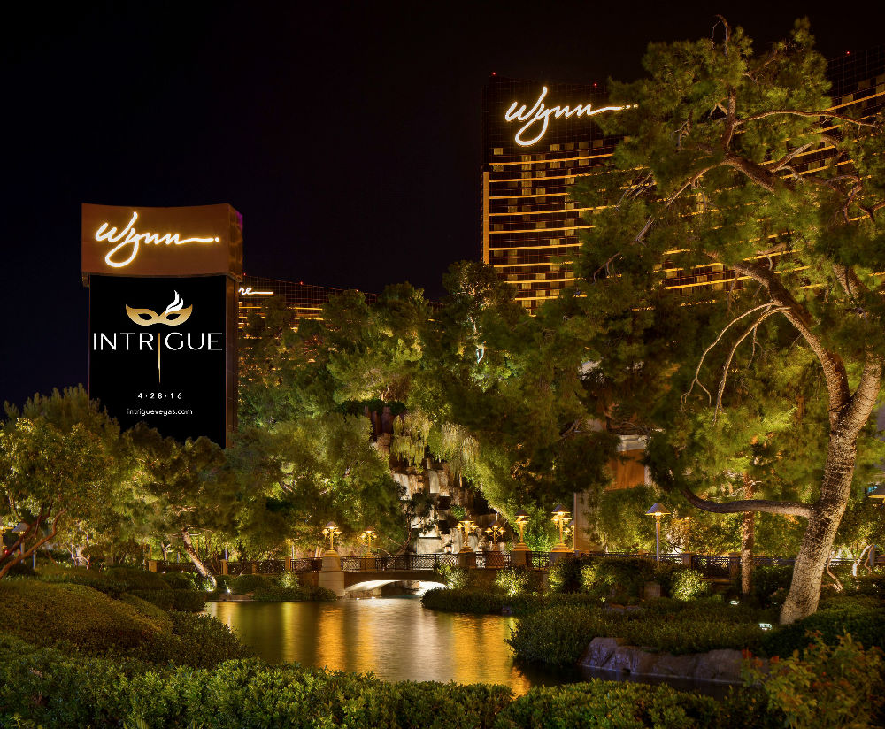 Photo: Wynn Las Vegas