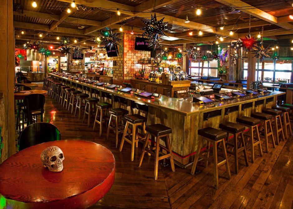 Imagen cortesía de Pink Taco Mexican Restaurant