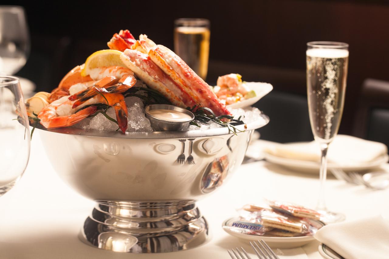 Imagen cortesía de Joe's Seafood, Prime Steak and Stone Crab
