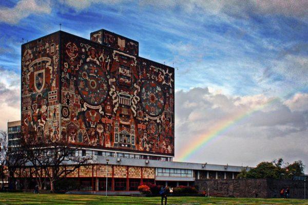 Patrimonios de la Humanidad en México
