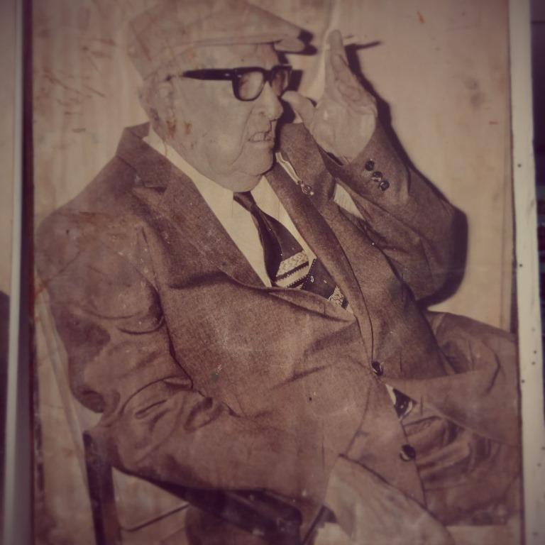 Imagen de Rafael González. Fuente: eglycolinamarinprimera.blogspot.com