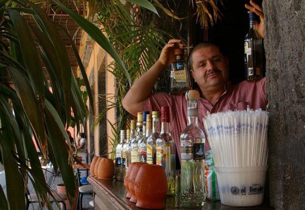 dónde tomar tequila en Guadalajara mejores lugares para tomar tequila en Guadalajara