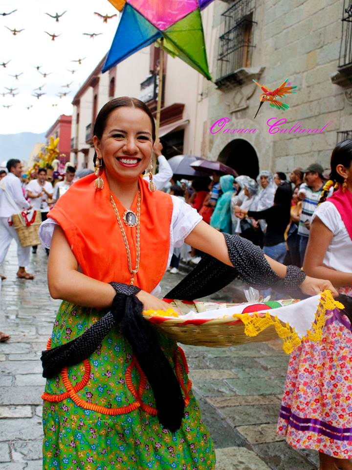 Crédito: Oaxaca Cultural