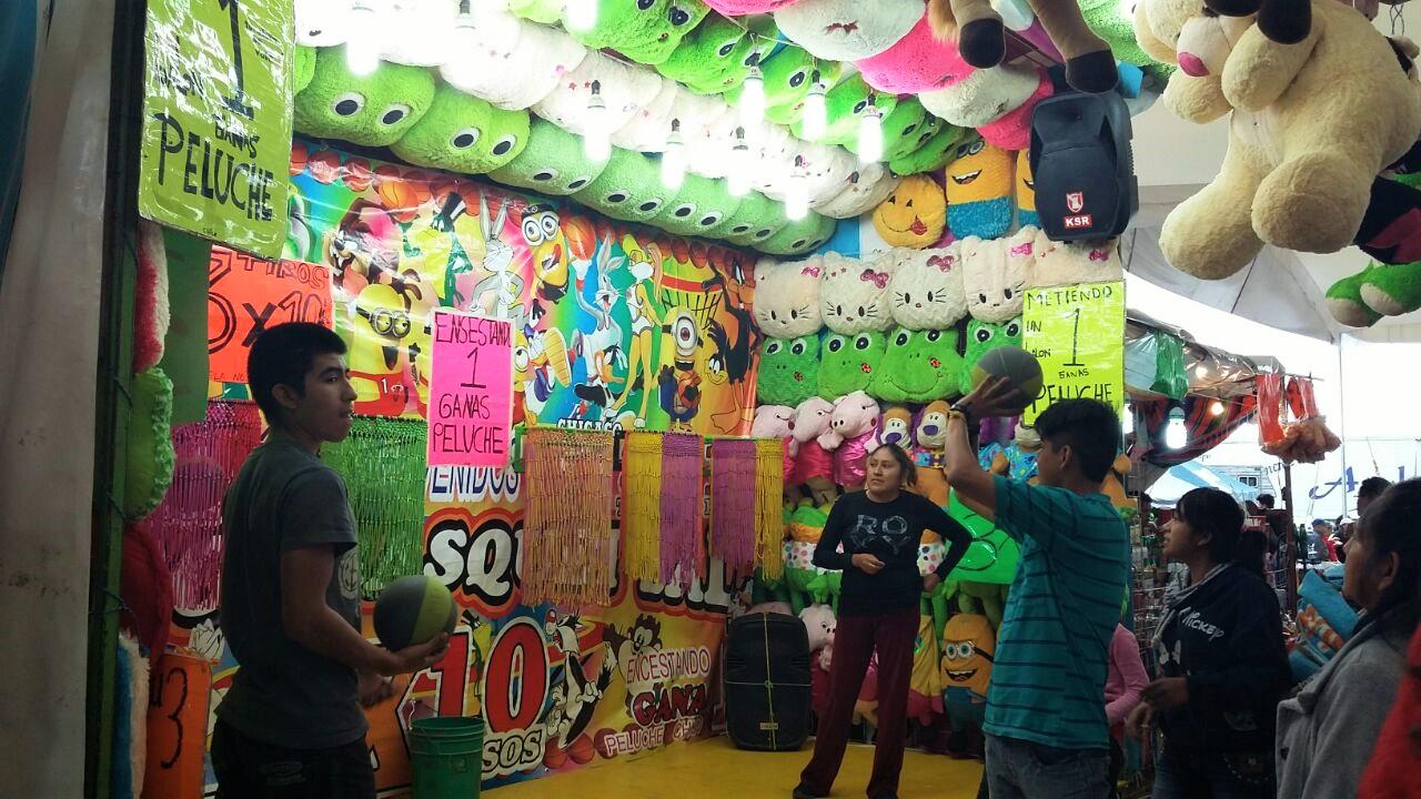 Las 15 Senales De Que Estas En Una Autentica Feria Mexicana