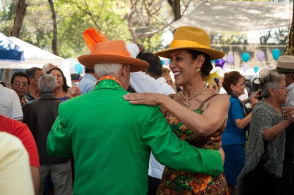 dónde aprender a bailar en la Ciudad de México La Ciudadela