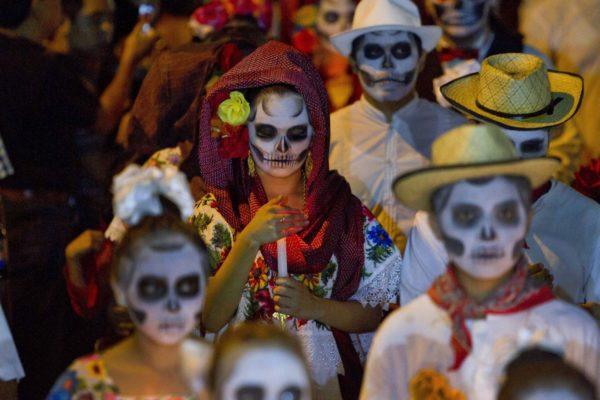 tradiciones Yucatán