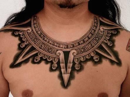 Todo Lo Que Tienes Que Saber Sobre Los Tatuajes En El Mundo Prehispánico