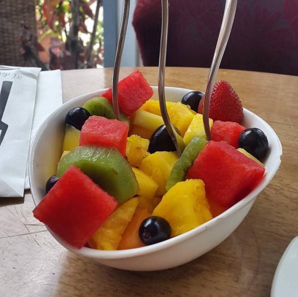 ¿Cómo la prefieres, con o sin queso? Foto: Couple Travel Diary