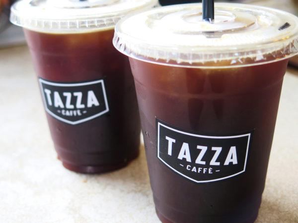 tazza-cafe