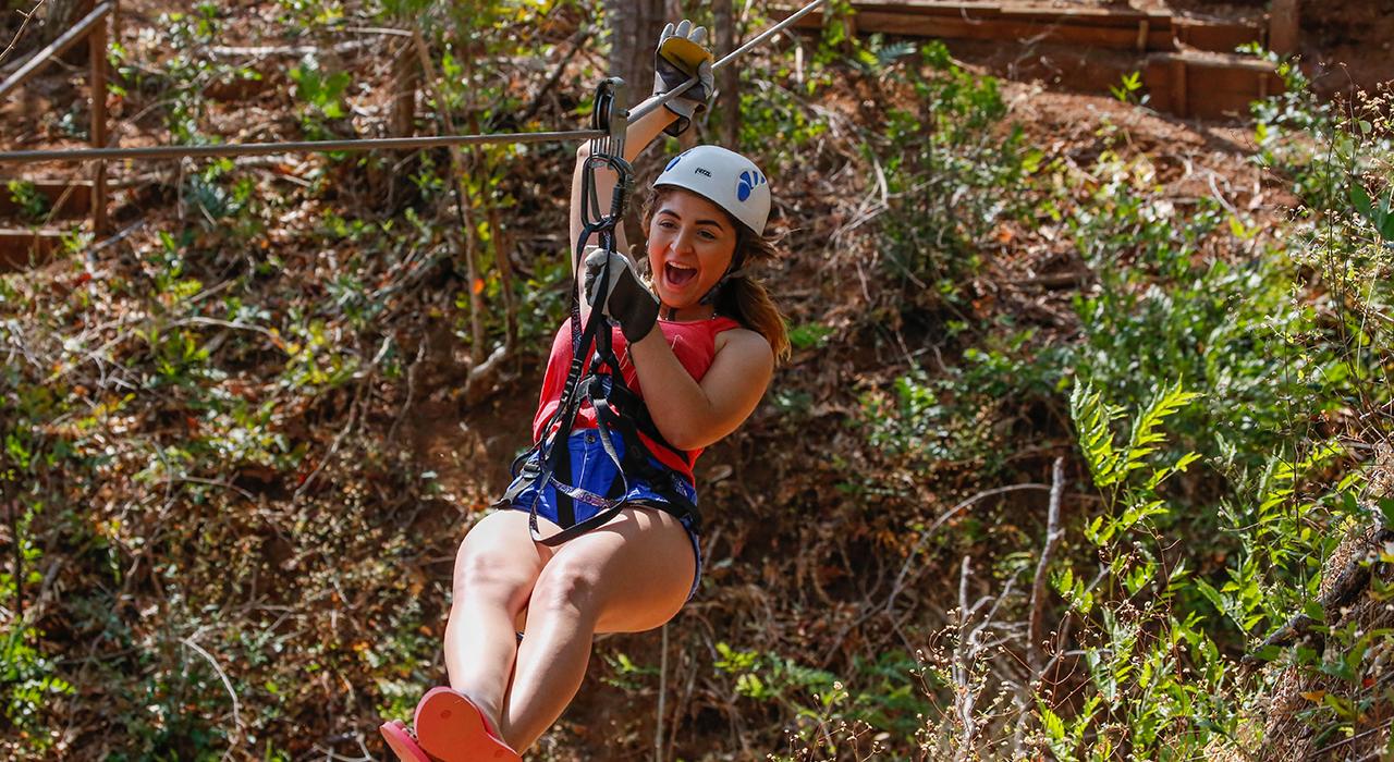 Foto: Cañas Jungle Adventure