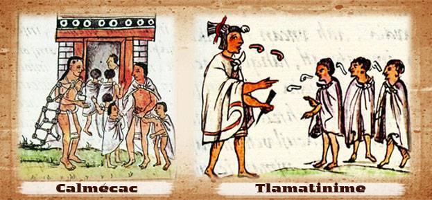 educación mexica