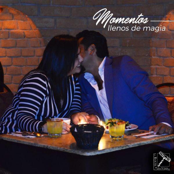mejores restaurantes para una cita romántica en Puebla