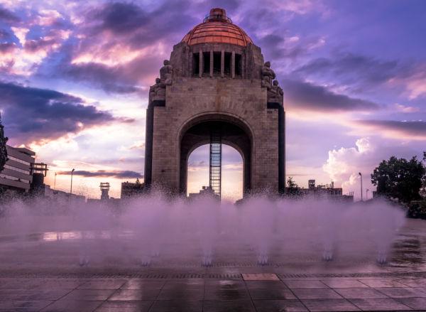primera cita en la Ciudad de México
