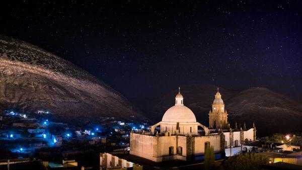 17 imágenes que demuestran que Real de Catorce es uno de los rincones más mágicos de México