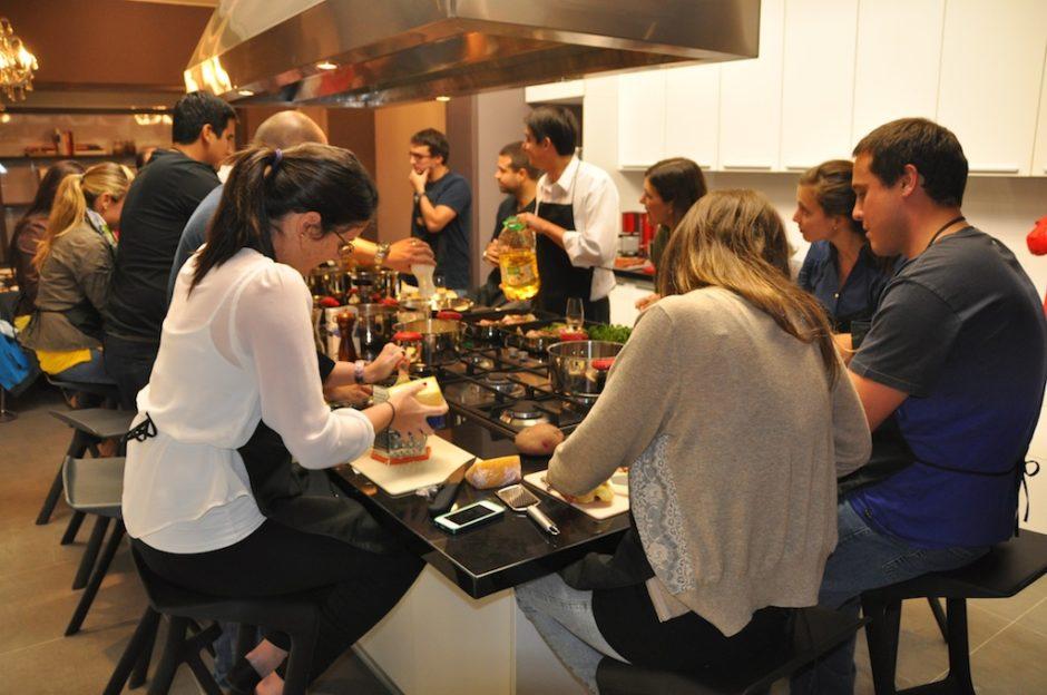 viajeros gastronómicos en Perú