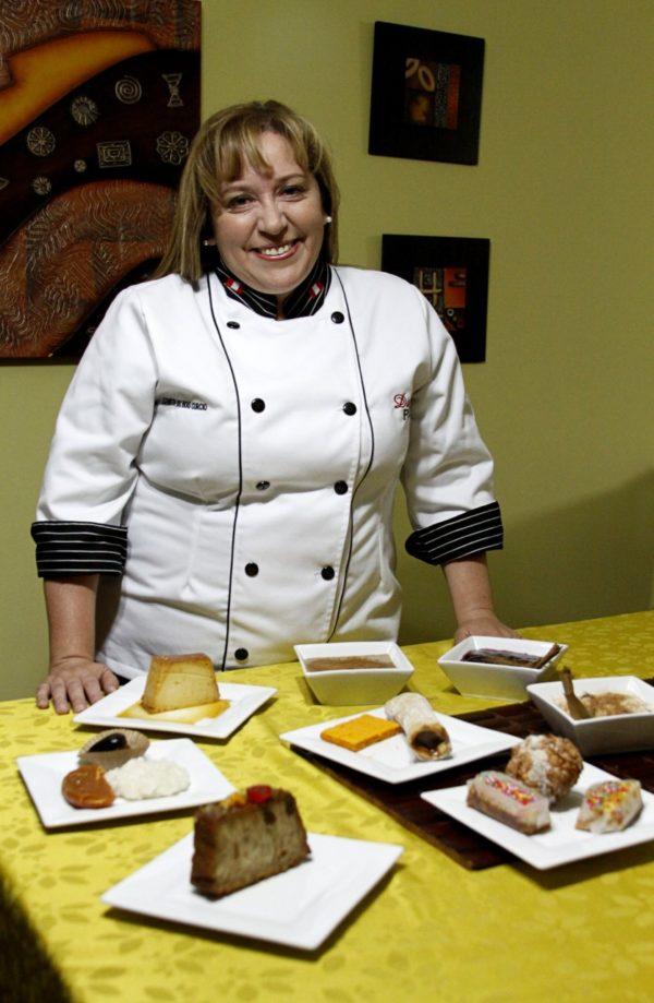 fechas gastronómicas de Perú