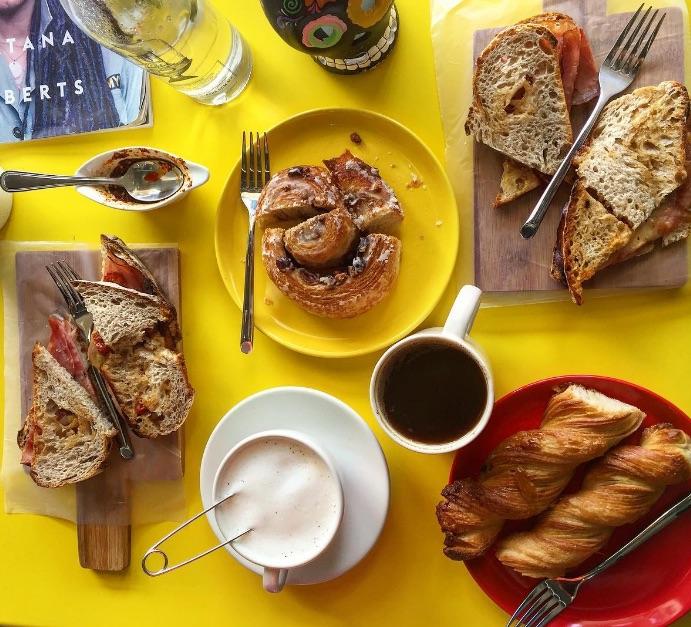 Los 10 mejores lugares para desayunar en Puebla - Matador Español