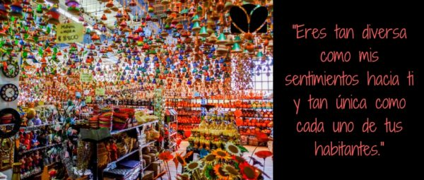carta de amor a Colombia