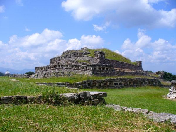 5 sitios prehispánicos maravillosos que casi nadie conoce