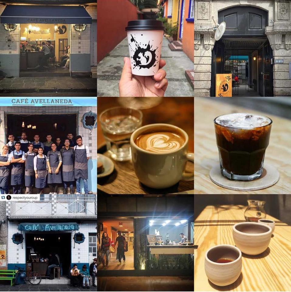 Credito Cafe Avellaneda