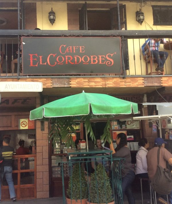 cafés en Ciudad de México