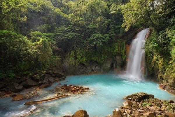 Costa Rica Paraíso en la tierra
