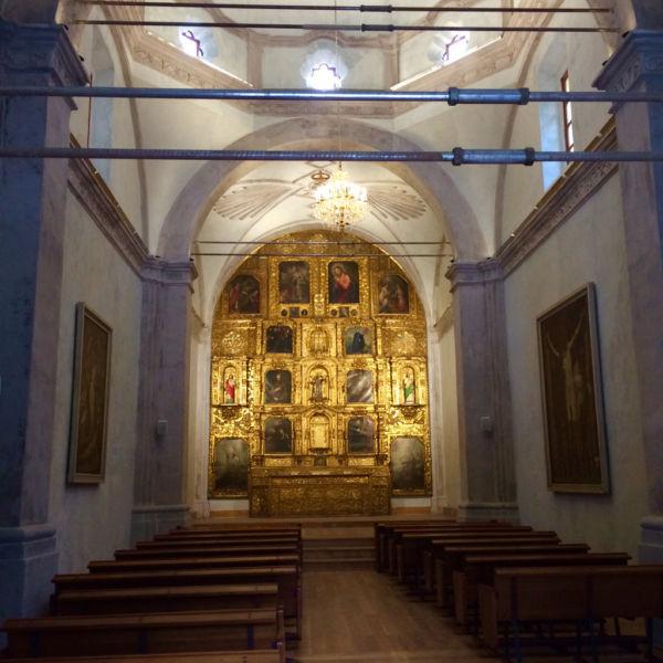 iglesias mexicanas