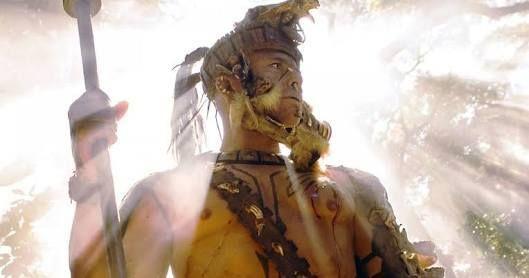 Kaibil Balam