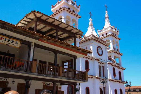 Destinos de Jalisco
