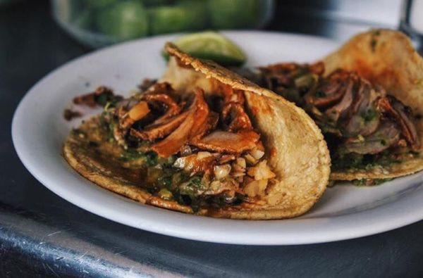 El Huequito tacos