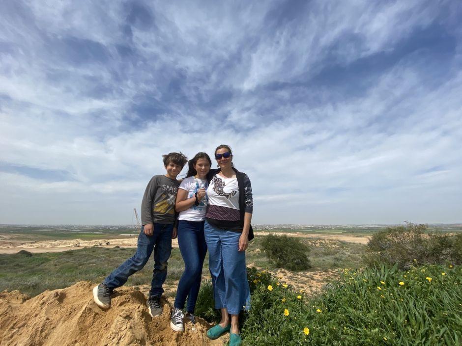 Viajar a Palestina