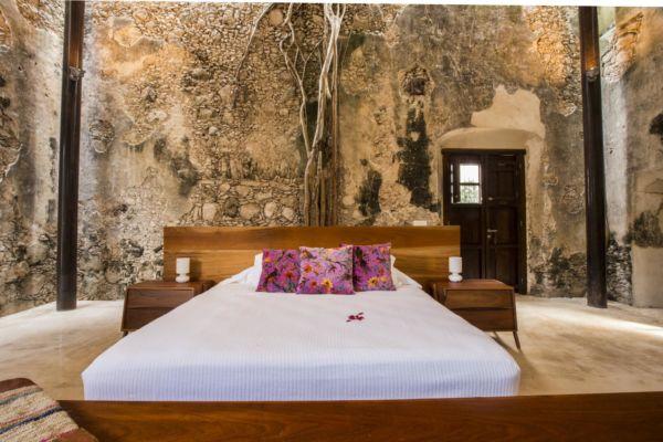 habitaciones en Yucatán