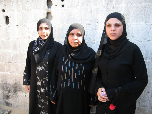 visitar Palestina