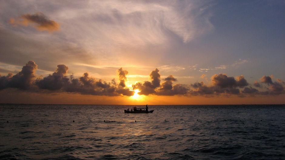 Islas Caribe Mexicano