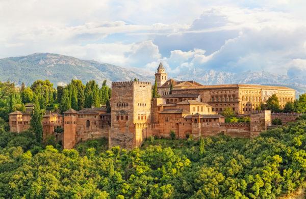 España La Alhambra