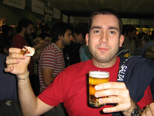 típico bar español