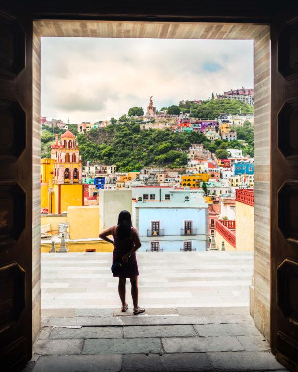 Imágenes Guanajuato