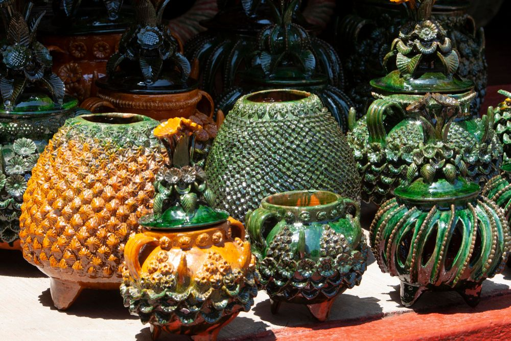 Las 16 Artesanías De Michoacán Más Lindas Y Tradicionales
