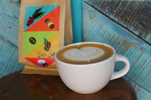 cafeterías en Yucatán
