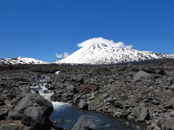 aventuras al aire libre para hacer cerca de Concepción