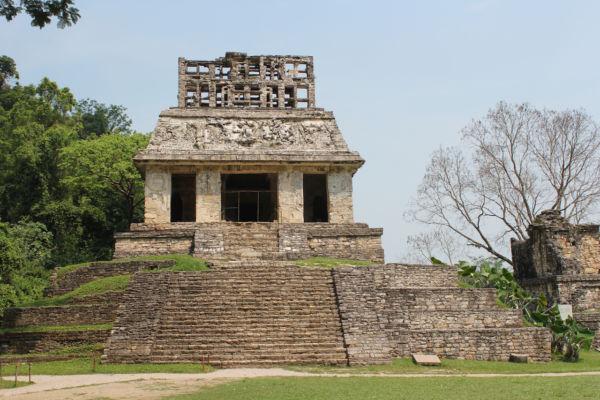 Arqueología de Chiapas