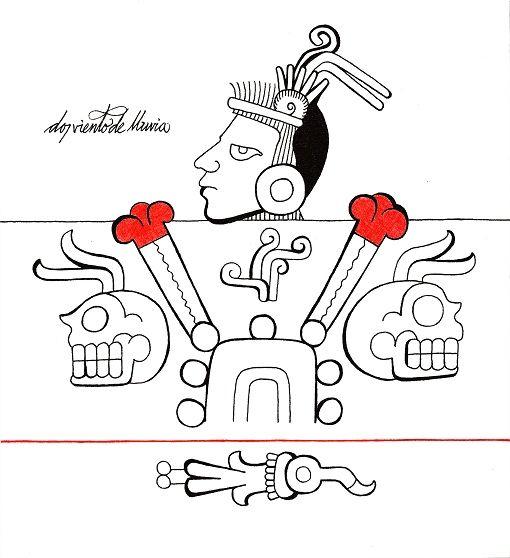 culto a la muerte mexica