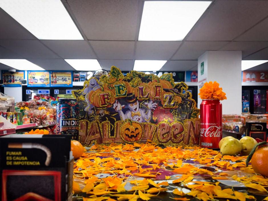 Diferencias entre Halloween y Día de Muertos