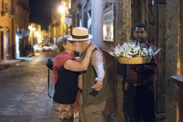 Lugares románticos de Guanajuato