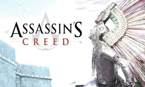 assasins creed en el imperio mexica