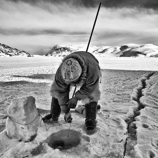 Inuit Groelandia 2011