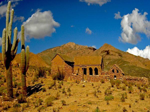 pueblos históricos de la Argentina